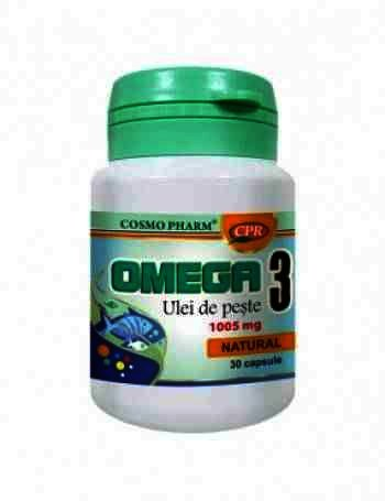 Cosmo Omega 3 -cps. x 30
