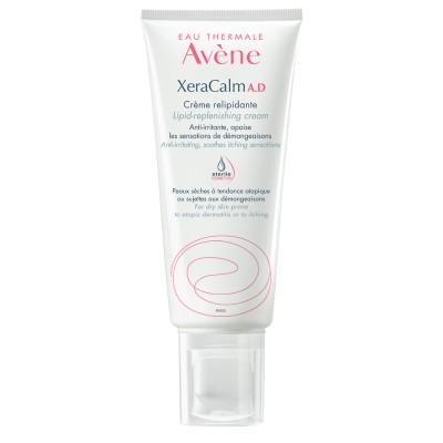 Crema emolienta pentru pielea atopica Avene XERACALM A.D. 200 ML