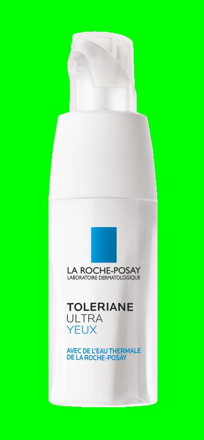 La Roche Posay Toleriane Ultra Crema Intens Calmanta Pentru Conturul Ochilor 20ml