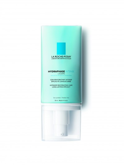 La Roche Posay Hydraphase Intense Legere Crema Intens Rehidratanta Pentru Ten Normal Mixt 50ml