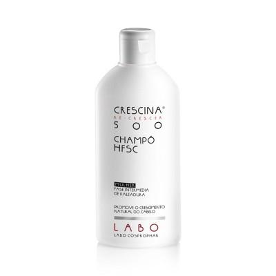 Crescina Re-Growth 500 Woman Sampon x 200 ml