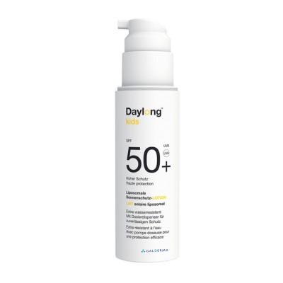 Daylong Kids Lotiun SPF 50 x 150 ml - Galderma