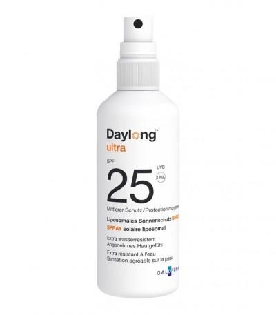 Daylong Ultra Spray SPF 25 x 150 ml - Galderma