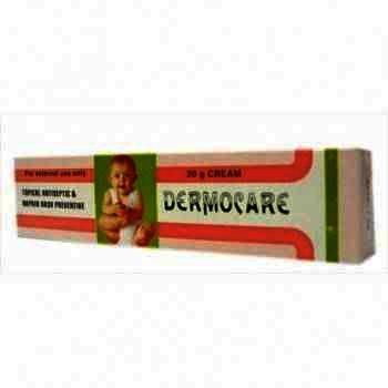 Dermocare crema copii -Pharco