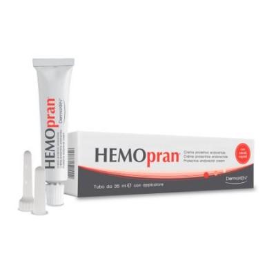 Dermoxen Hemopran Crema Hemoroizi x 35ml