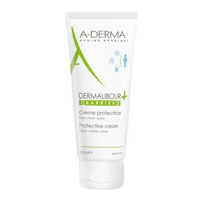 A-DERMA Dermalibour + Barrier Crema x 100 ml