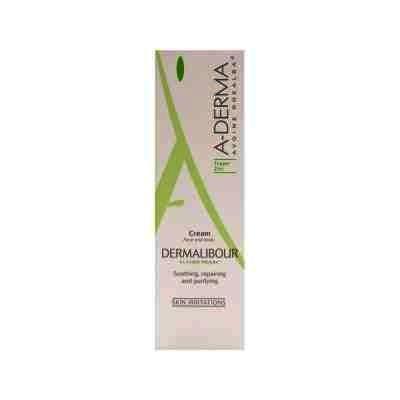Ducray Aderma Dermalibour Crema x 50 ml
