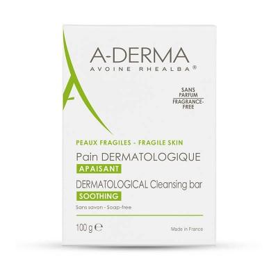 A-DERMA Sapun Dermatologic x 100 g