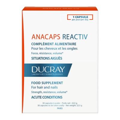 Anacaps Reactiv -cps x 30