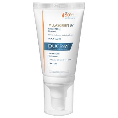 Melascreen Crema UV Riche SPF50+ x 40 ml