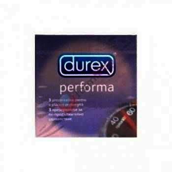 Durex Prezervative Arouser x 3