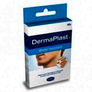 EasyPlast Plasture Aqua Rezistent Apa x 20
