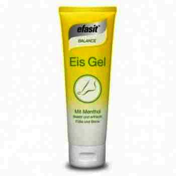 Efasit Gel Racoritor pt Picioare x 75 ml