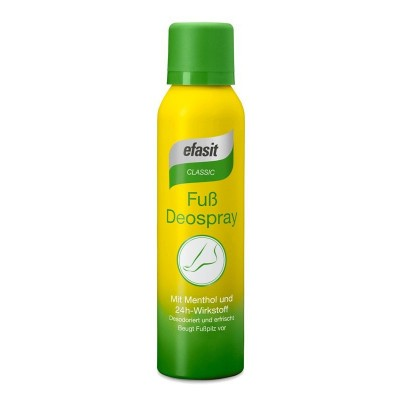Efasit Spray Odorizant pt Picioare x 150 ml