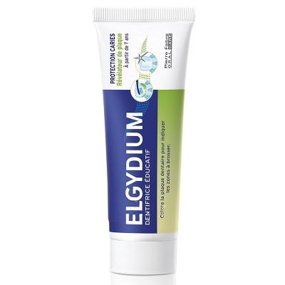Elgydium Pasta de Dinti Revelatoare x 50ml