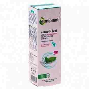 Elmiplant Crema Hidratanta Calcaie Crapate 75ml
