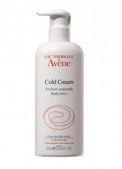 Emulsie de corp Avene Cold Cream 400 ml