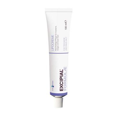 Excipial Lipocream Piele Uscata x 100 ml