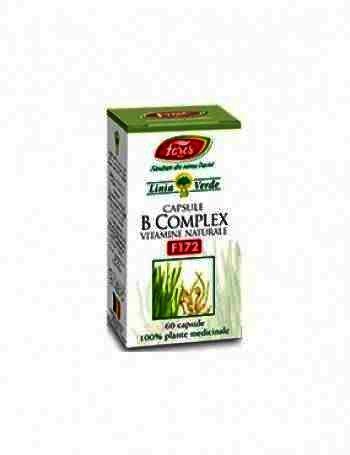 Fares B Complex Vitamine x 60
