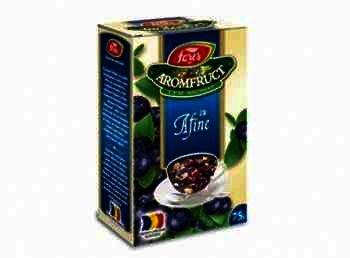Fares Ceai Aromfruct