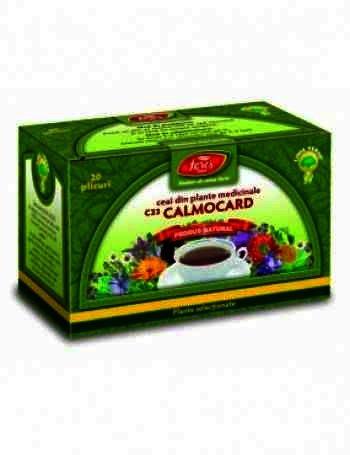 Fares Ceai Calmant Cardiac x 20plc.