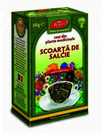 Fares Ceai Sanziene x 50 g