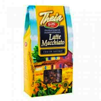 Fares Ceai Theia Latte Macchiato 80g vrac