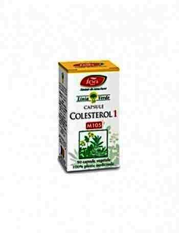 Fares Colesterol 2 -cps x 50