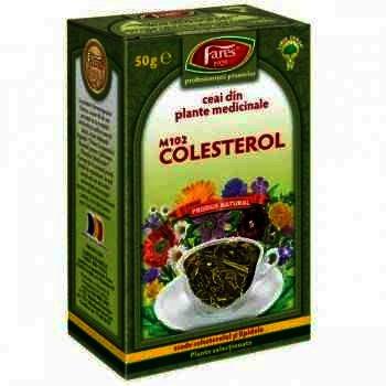 Fares Colesterol -cps x 60