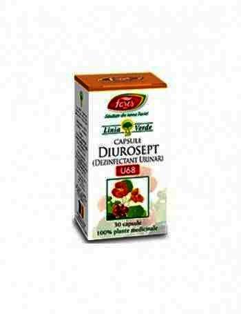 Fares Diurosept x 30cps.