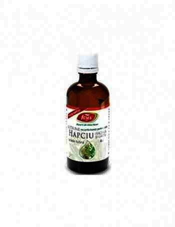 Fares Hapciu Raceala si Gripa Lotiune x 100 ml