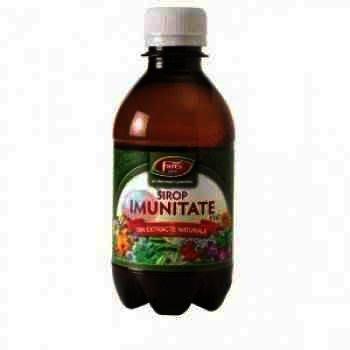 Fares Sirop Imunitate x 250 ml