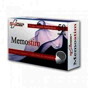 Farmaclass Memostim
