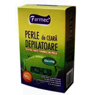 Farmec Ceara Depilet x 350 ml
