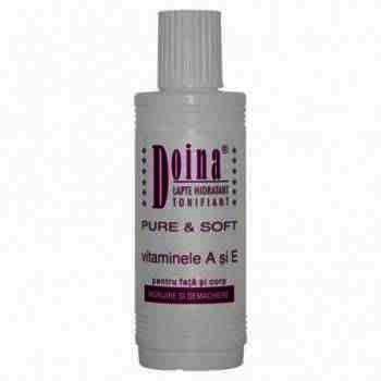 Farmec Doina Lapte Nutritiv Pure&Soft