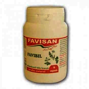 Favisan Favibil -cps x 70
