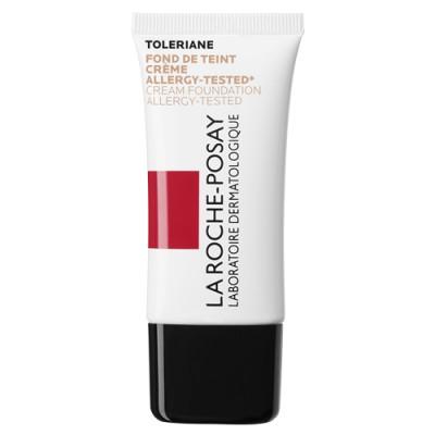 Fond De Ten La Roche Posay Toleriane Teint Crema Cu Efect Hidratant Nuanta 04 30ml