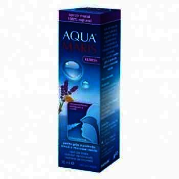 Fortepharma Aqua Maris Strong Spray x 30 ml