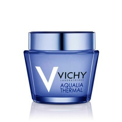 Gel Hidratant Vichy Aqualia Thermal spa de Zi Gel-apos Revigorant Cu Efect De Reumplere, 75ml