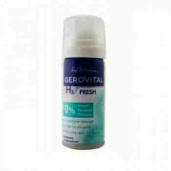 Gerovital H3 Deodorant Sensitive x 40 ml