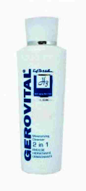 Gerovital H3 Emulsie Hidratanta Demachianta x 150 ml
