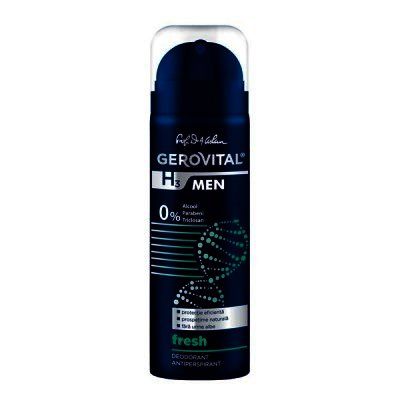Gerovital H3 Men Deo-Aps Fresh x 150 ml