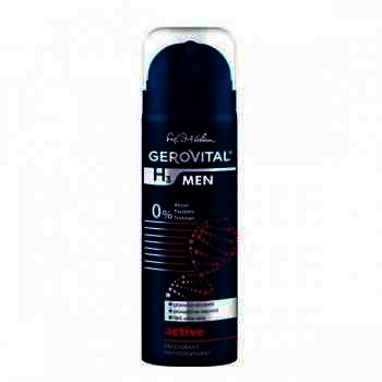 Gerovital H3 Men Spuma de Ras x 200 ml