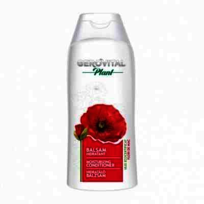 Gerovital Plant Bio Balsam Hidratant