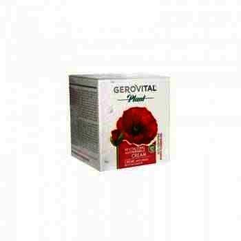 Gerovital Plant Crema Antirid Revitalizanta SPF10 x 50 ml