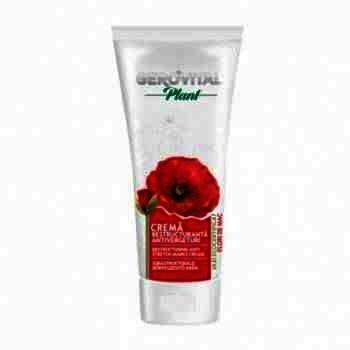 Gerovital Plant Crema Restructuranta Antivergeturi x 200 ml