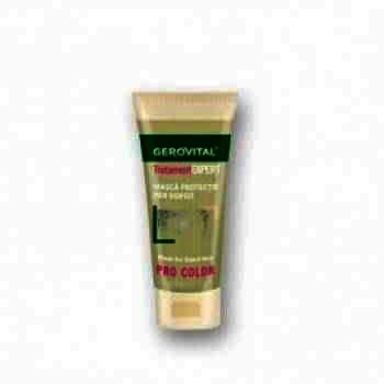 Gerovital Plant Masca Anti-Age x 150 ml