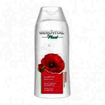 Gerovital Plant Pro Color Sampon x 200 ml