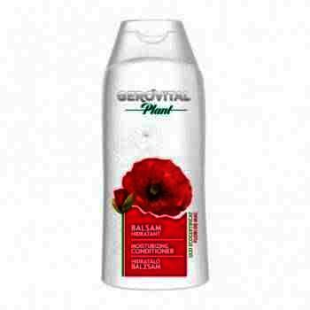 Gerovital Plant Sampon Hidratant x 200 ml