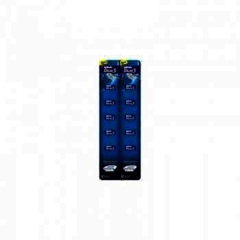 Gillette Aparat Ras Blue 3 Excell
